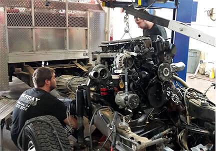 engine-repair