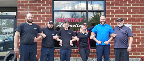 Murray Team